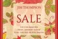 จิม ทอมป์สัน เซลส์ 2016 ลดสูงสุด 70% สินค้าคุณภาพ แบรนด์ จิม ทอมป์สัน ที่ ไบเทค บางนา วันที่ 9 ถึง 11 ธันวาคม 2559