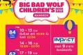 งาน BIG BAD WOLF บิ๊กแบ๊ดวู๊ฟ มหกรรมหนังสือ ลดราคา ที่ใหญ่ที่สุดในโลก ณ อิมแพ็ค เมืองทองธานี วันที่ 10 ถึง 19 กุมภาพันธ์ 2560