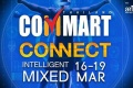งาน COMMART CONNECT 2017 คอมมาร์ต คอนเนค 2017 ณ ศูนย์ประชุมฯ สิริกิติ์ วันที่ 16 ถึง 19 มีนาคม 2560