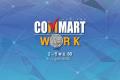งาน COMMART WORK 2017 คอมมาร์ต เวิร์ค มหกรรมสินค้า ไอซีที ใหญ่ที่สุด ณ ศูนย์ประชุมฯ สิริกิติ์ วันที่ 2 ถึง 5 พฤศจิกายน 2560