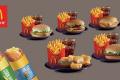 สิทธิพิเศษ บัตรเครดิต KTC ใช้คะแนนสะสม Forever Rewards แลกรับ ชุดอร่อยสุดคุ้ม มูลค่า 155 บาท ฟรี ที่ แมคโดนัลด์ McDonald's วันนี้ ถึง 30 กันยายน 2560