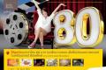 สิทธิพิเศษ บัตรกรุงศรี เดบิต ซื้อบัตรชมภาพยนตร์ 80 บาท ทุกเรื่อง ทุกรอบ ที่โรงภาพยนตร์ในเครือ เมเจอร์ ซีนีเพล็กซ์ วันนี้ ถึง 31 ธันวาคม 2560