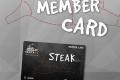โปรโมชั่น บัตรสมาชิก Santa Fe' Member Card ค่าสมัครเพียง 99 บาท ที่ ซานตาเฟ่ สเต๊ก วันนี้