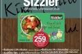 ซิซซ์เล่อร์ สิทธิพิเศษ สำหรับสมาชิก Sizzler Member Card 2017