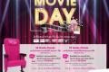 สิทธิพิเศษ สมาชิก เมืองไทย Smile Club ใช้คะแนนสะสม แลกตั๋วหนัง ฟรี วันนี้ ถึง 31 ธันวาคม 2561 ที่ โรงภาพยนตร์ในเครือ Major