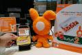 สิทธิพิเศษ บัตรแรบบิท Rabbit ที่ร้าน Krispy Kreme รับฟรี โดนัท 2 ชิ้น เมื่อซื้อโดนัท 1 โหล วันนี้ ถึง 30 กันยายน 2560