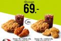 สิทธิพิเศษ ลูกค้า AIS ที่ KFC ชุดอร่อยโดนใจ ราคาเพียง 69 บาท วันนี้ ถึง 31 มีนาคม 2561