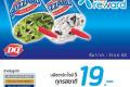 สิทธิพิเศษ ลูกค้า ดีแทค Dtac ที่ แดรี่ควีน Dairy Queen ซื้อไอศกรีม บลิซซาร์ด ราคาเพียง 19 บาท วันนี้ ถึง 31 ธันวาคม 2560