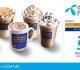 สิทธิพิเศษลูกค้า ดีแทค รับส่วนลด สูงสุด 50% ที่ คอฟฟี่ เวิลด์ วันนี้ ถึง 30 มิถุนายน 2561 Coffee World