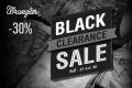 โปรโมชั่น Wrangler BLACK clearance SALE สินค้าสีขาว - ดำ ลด 30% วันนี้ ถึง 27 ต.ค. และ DENIMHEAD ลดสูงสุด 30% ที่ เคาน์เตอร์ แรงเลอร์ ใน Central Department Store
