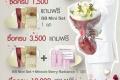 โปรโมชั่น It'S SKIN Valentine Promotion ซื้อคู่ SAVE 20% และ Gift for Purchase ซื้อครบรับฟรี และ  ที่ It's Skin Shop ทุกสาขา วันนี้ ถึง 28 กุมภาพันธ์ 2560