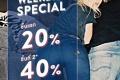 โปรโมชั่น Lee Weekday special ลดสูงสุด 40% วันนี้ ถึง 25 พ.ค. 2560