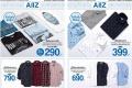 โปรโมชั่น AIIZ เสื้อผ้า ผู้หญิง และ ผู้ชาย ซื้อ 1 แถม 1 ฟรี และ สินค้า ราคาพิเศษ วันนี้ ถึง 31 พฤษภาคม 2560