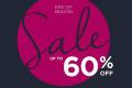 โปรโมชั่น LYN FINAL END OF SEASON UP TO 60% สินค้า ลดสูงสุด 60% ที่ LYN ทุกสาขา วันที่ 15 - 22 มกราคม 2561