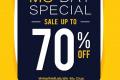 โปรโมชั่น แม็คยีนส์ สมาชิก Mc Club ชิ้นที่ 1 ลด 20% ชิ้นที่ 2 ลด 50% วันนี้ ถึง 21 มิถุนายน และ โปรโมชั่นอื่นๆ ที่ Shop Mc Jeans