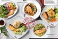 โปรโมชั่น แบล็คแคนยอน เมนูใหม่ เทศกาล Salmon Mania เอาใจคนชอบทาน แซลมอน โดยเฉพาะ ที่ Black Canyon วันนี้ ถึง 28 กุมภาพันธ์ 2560