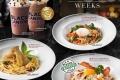โปรโมชั่น แบล็คแคนยอน เทศกาล Pasta&Choco Week ที่ Black Canyon วันนี้ ถึง 31 สิงหาคม 2560