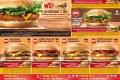 โปรโมชั่น Burger King HOT DEAL ซื้อ 1 ชุด แถมฟรี เบอร์เกอร์ 1 ชิ้น เพียงเซฟรูป แล้วโชว์ ที่ เบอร์เกอร์คิง วันนี้ ถึง 31 มีนาคม 2560