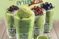 โปรโมชั่น ยาโยอิ เครื่องดื่ม มัทฉะ ลาเต้ กับ 4 ท้อปปิ้ง ราคาเริ่มต้นเพียง 49 บาท ที่ ร้านอาหารญี่ปุ่น Yayoi วันนี้ ถึง 31 กรกฎาคม 2560