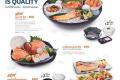 โปรโมชั่น ร้านอาหารญี่ปุ่น เซน พร้อมเสิร์ฟ 3 เมนูใหม่ ราคาพิเศษ ที่ ZEN Japanese Restaurant วันนี้ ถึง 11 กุมภาพันธ์ 2561 และ เบนโตะเซ็ต ราคาพิเศษ