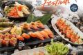 โปรโมชั่น ร้านอาหารญี่ปุ่น เซน SALMON FESTIVAL คัดสรร 4 เมนูแซลมอน เพื่อคุณ ที่ ZEN Japanese Restaurant วันนี้ ถึง 30 เมษายน 2561