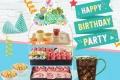 สิทธิพิเศษ บัตรสมาชิก บาร์บีกอนคลับ ฉลองวันเกิด ชุดเบิร์ธเดย์ปาร์ตี้ ราคาพิเศษ ที่ บาร์บีคิว พลาซ่า วันนี้ ถึง 31 สิงหาคม 2560