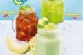 โปรโมชั่น MK Japanese Melon เครื่องดื่ม เมนูใหม่ จาก เมล่อนญี่ปุ่น ที่ เอ็มเค เรสโตรองต์ วันนี้ ถึง 30 มิถุนายน 2560