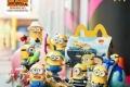 โปรโมชั่น แมคโดนัลด์ แฮปปี้มีล ชุด มิสเตอร์แสบร้ายเกินพิกัด 3 มินเนียน ที่ McDonald's วันนี้ ถึง 6 กรกฎาคม 2560