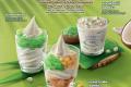 โปรโมชั่น แมคโดนัลด์ ไทยหวานเย็น ไอศกรีมลอดช่อง ที่ Mcdonald's วันนี้ ถึง 31 พฤษภาคม 2561