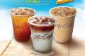 โปรโมชั่น แมคคาเฟ่ เครื่องดื่มเย็น ราคาเดียว เพียง 69 บาท ที่ McCafe แมคโดนัลด์ วันนี้ ถึง 30 เมษายน 2561