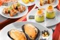ชาบูชิ 5 เมนูใหม่ อร่อยล้นสายพาน ที่ ชาบูชิ วันนี้ ถึง 31 มีนาคม 2560