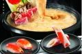 ชาบูชิ ขอเสนอ น้ำซุปใหม่ ซุปมิโซะ มันปู และ 4 เมนูใหม่ บนสายพาน ที่ ชาบูชิ วันนี้ ถึง 30 กันยายน 2560
