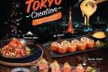 โปรโมชั่น ร้านอาหารญี่ปุ่น เซน TOKYO CREATION ซูชิโมเดิร์น ที่ ZEN Japanese Restaurant วันนี้ ถึง 31 กรกฎาคม 2561