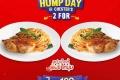 โปรโมชั่น เชสเตอร์ Happy Hump Day ทุกวันพุธ สปาเก็ตตี้สไปซี่ไก่นุ่ม 2 จาน เพียง 109 บาท ที่ Chester's วันนี้ ถึง 30 สิงหาคม 2560