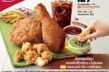 โปรโมชั่น KFC ชุด ดิปโดนใจ , ชุด ไก่กรอบชิลลีชีส , ชุดจุใจ และ Blacklist Hot Burger และ โปรโมชั่น KFC อื่นๆ สำหรับ ทานที่ร้าน KFC วันนี้