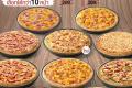 โปรโมชั่น พิซซ่าฮัท ถาดแรก 199 ถาดที่สอง 99 บาท และ เพิ่มขอบชีสฟรี เมื่อสั่งพิซซ่าหมวดซีฟู้ด และชุดสุดคุ้ม ที่ Pizza Hut