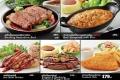 โปรโมชั่น ซิซซ์เล่อร์ Lunch Special จาก Sizzler เมนู สเต็ก สุดคุ้มราคาเริ่มต้นที่ 179 บาท เฉพาะวันจันทร์ - ศุกร์ ตั้งแต่เปิดร้าน - 15.00 น.