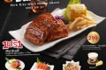โปรโมชั่น ซูกิชิ โคเรียน ชาร์โคลกริลล์ เมนูใหม่ Bar-B-Q Pork Ribs with Honey Sauce ที่ Sukishi Korean Charcoal Grill วันนี้ ถึง 7 เมษายน 2560