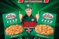 โปรโมชั่น เดอะ พิซซ่า คอมปะนี ซื้อ 1 แถม 1 ฟรี ทุกช่องทาง ที่ The Pizza Company 1112 วันนี้ ถึง 31 มีนาคม 2560