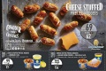 โปรโมชั่น อานตี้ แอนส์ เมนูใหม่ Cheese Stuffed ชีส สตั๊ฟ ราคาพิเศษ ที่ Auntie Anne's วันนี้ ถึง 28 กุมภาพันธ์ 2560