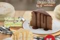 โปรโมชั่น AMOR เครปเค้ก รุ่นลิมิเต็ด เอดิชั่น และ เค้กชาไทย ครีมสด ราคาพิเศษ ที่ร้าน อะมอร์ วันนี้ ถึง 31 ตุลาคม 2560