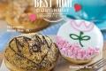 โปรโมชั่น คริสปี้ครีม โดนัท รสชาติใหม่ ต้อนรับ วันแม่ และ เมนูใหม่ Coffeehouse 3 โดนัทรสชาติใหม่ เอาใจคอกาแฟ ที่ Krispy Kreme วันนี้ ถึง 31 สิงหาคม 2560