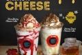 โปรโมชั่น ทรู คอฟฟี่ Shake n'Cheese เครื่องดื่ม เมนูใหม่ เอาใจคนชอบชีส ที่ True Coffee วันนี้ ถึง 24 มีนาคม 2560