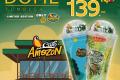 โปรโมชั่น คาเฟ่ อเมซอน แก้ว Amazon Dome Tumbler Limited Edition ที่ Cafe Amazon เริ่มจำหน่าย วันที่ 15 เมษายน 2561 เป็นต้นไป