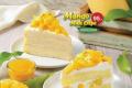 โปรโมชั่น AMOR เมนูมะม่วง สุดพิเศษ เครปมะม่วง และ เค้กมะม่วง ที่ร้าน อะมอร์ วันนี้ ถึง 30 เมษายน 2561
