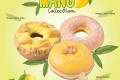 โปรโมชั่น คริสปี้ครีม Mango Collection Doughnuts โดนัทมะม่วง และ โดนัท หน้าพระราชทาน ที่ Krispy Kreme วันนี้ ถึง 30 เมษายน 2561