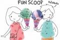 โปรโมชั่น Baskin Robbins ซื้อ 1 แถม 1 ฟรี ไอศกรีม Fun Scoop เมื่อทำตามเงื่อนไข วันนี้ ถึง 30 มิถุนายน 2560 และ โปรโมชั่นพิเศษ สำหรับ นักเรียน นักศึกษา ที่ บาสกิ้น ร็อบิ้นส์