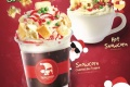 โปรโมชั่น ฟาร์มดีไซน์ เมนูใหม่ Snowcorn Cheesecake Frappe เมนูต้อนรับ เทศกาลคริสต์มาส และ Refreshing Cheesecake Frappe และเมนูอื่นๆ ที่ Farm Design