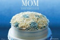 โปรโมชั่น S&P ต้อนรับวันแม่ ด้วย เค้ก ดอกกุหลาบรักแม่ ที่ เอส แอนด์ พี วันนี้ ถึง 31 สิงหาคม 2560