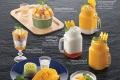 โปรโมชั่น S&P เทศกาลน้ำดอกไม้ เมนูของหวาน และ เครื่องดื่ม จาก มะม่วงน้ำดอกไม้ ที่ เอส แอนด์ พี วันนี้ ถึง 31 พฤษภาคม 2560